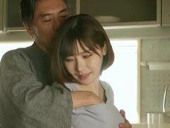 Filme pornô japonês de safadas lindas transando muito