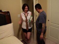 Sexolandia safada no motel fodendo muito
