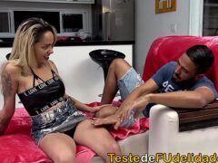Elisa Sanches xvideos dando cuzinho rosado